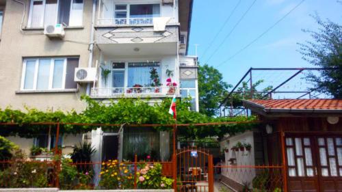 Къща за гости Калина Ахтопол 1