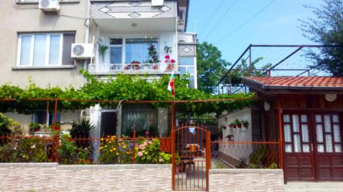 Къща за гости Калина Ахтопол 2