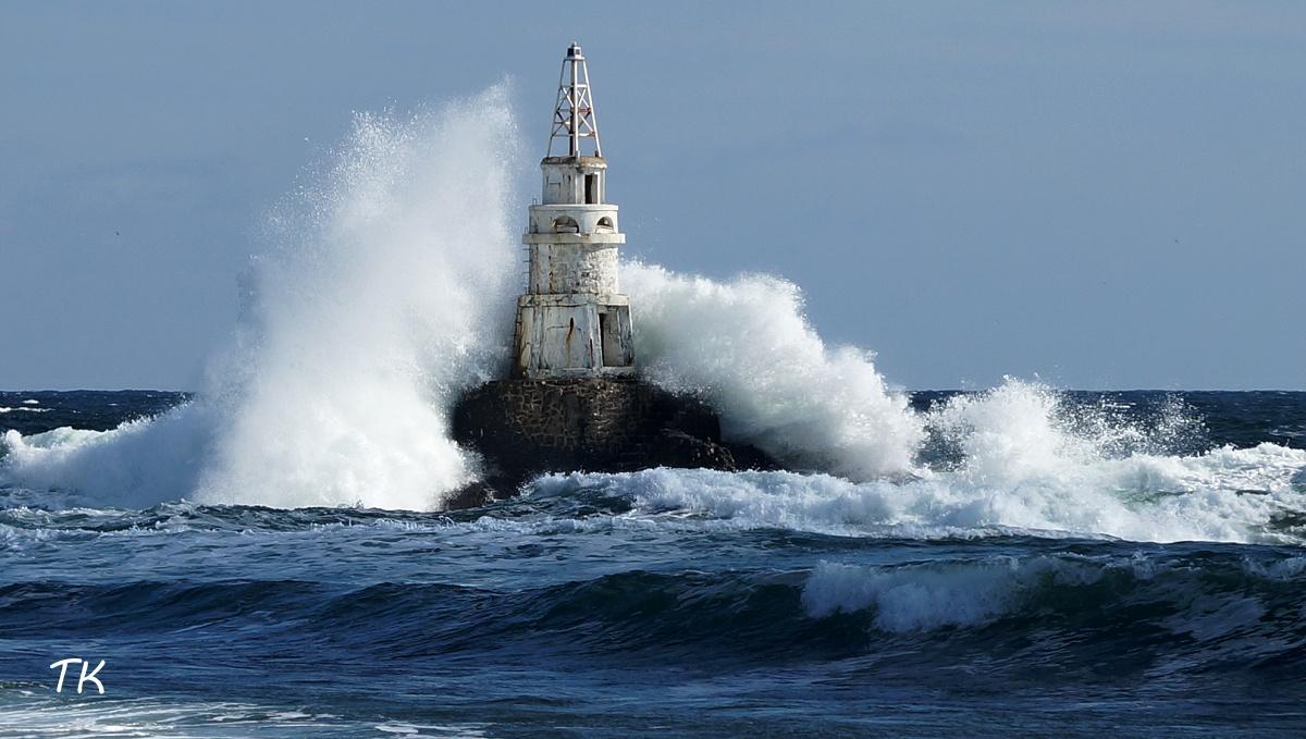 Морски Фар Ахтопол