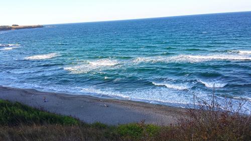 Плаж Делфин Ахтопол 02