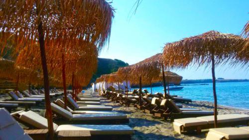 Плаж Делфин Ахтопол 1